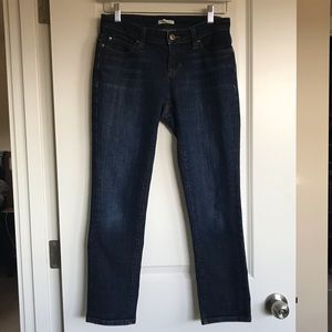 Eileen Fisher Petite Jeans Size 2P